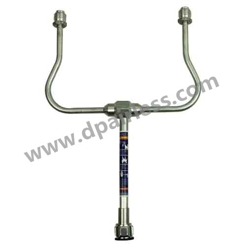 DP-637LT2 Airless Spray Gun Extension Pole Double Head(With or without Tip & Tip guard)