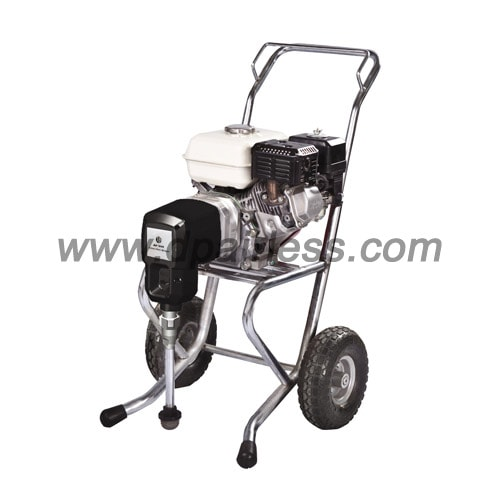 DP-3400 New series of Gasoline Airless sprayer