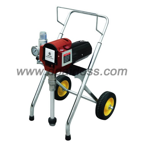 DP-6385bi airless paint sprayer (1.8HP 2.2L)