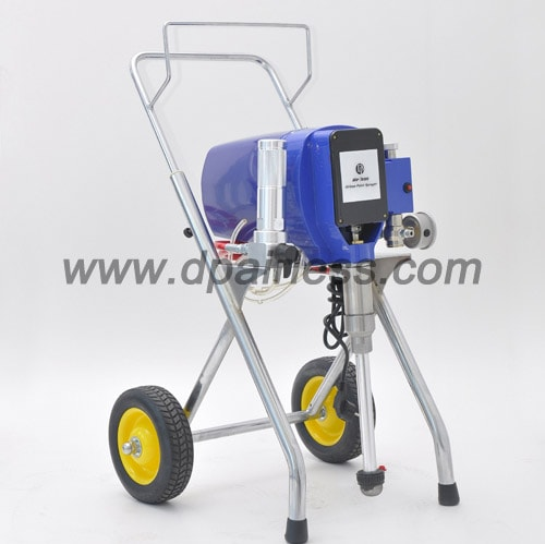 DP6387 Electric airless paint sprayer