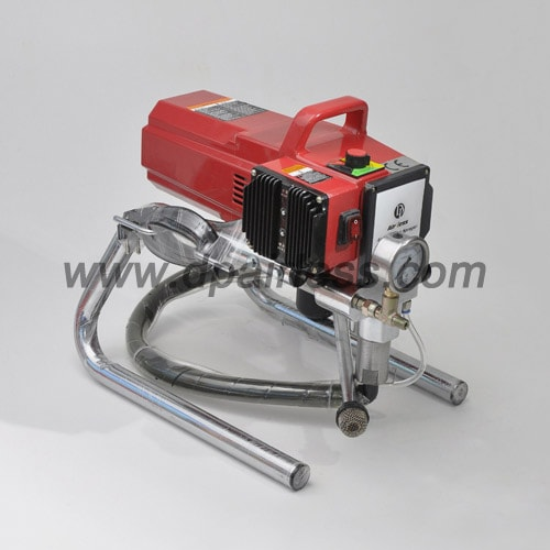 DP-6640i Airless paint sprayer