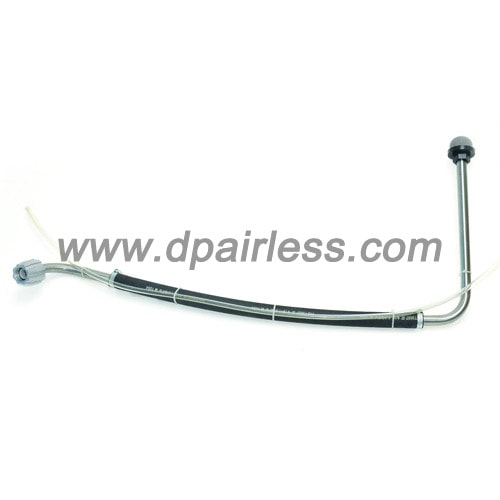 DP6835ST suction tube hose