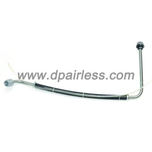 DP6835ST suction tube hose