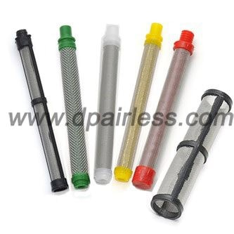 Filters for spray gun / pump / suction
