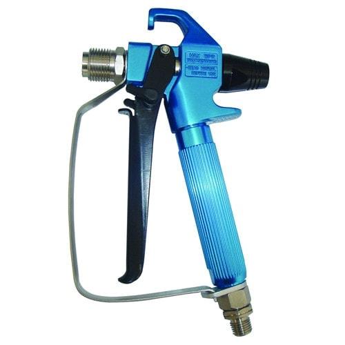 DP-6374 500bar airless paint spray gun with filter inside