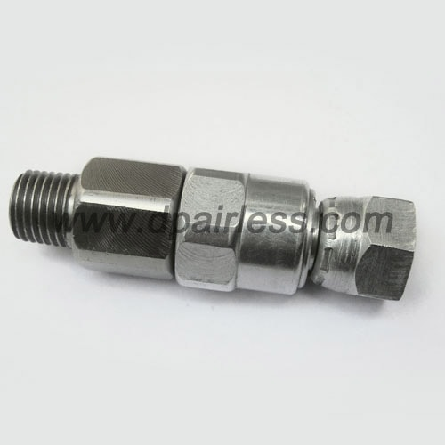 DP-637CS Swivel connector