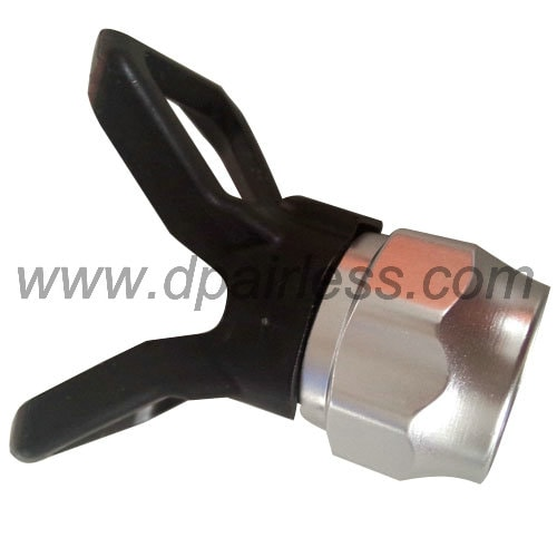 DP-637S Safety guard tip holder