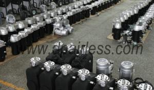 DP-6830 airless paint equipment diaphragm pump