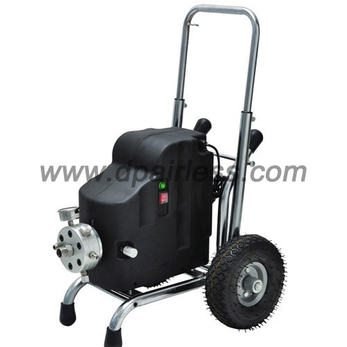 DP-6830/6835 Professional Airless Paint Sprayer