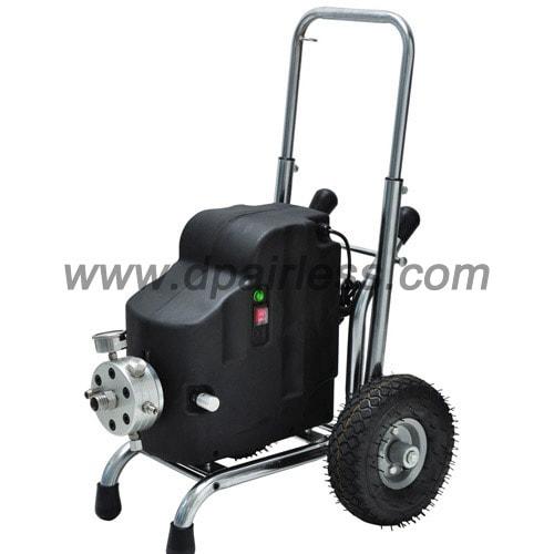DP-6830/6835 Professional Airless Paint Sprayer