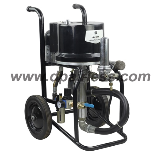 DP-6C pneumatic airless painting equipment