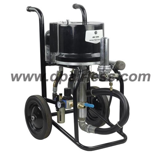 DP-6C pneumatic airless painting equipment