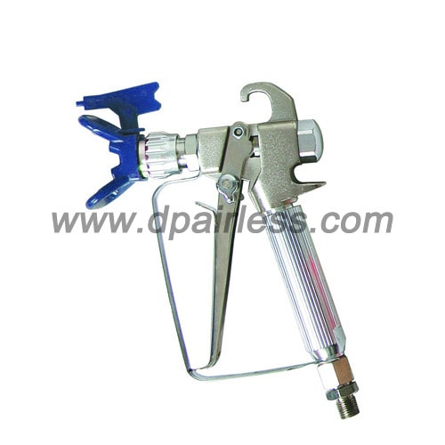 DP6370 Airless paint spraying pistol with max.3900psi pressure