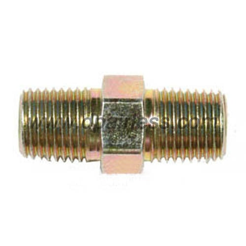 DP-637C Hose connector 1/4″ 3/8″ NPSM PT thread