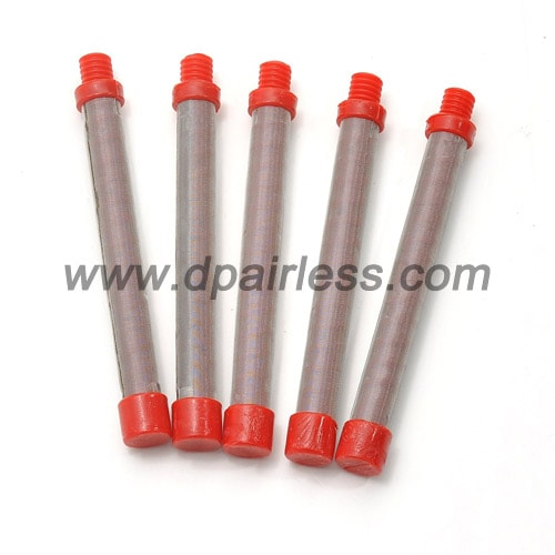 DP-637F Airless filters for airless paint spray guns