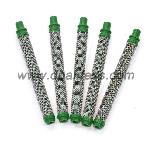 DP-637F30 30mesh airless spray gun filter for primer blockfiller