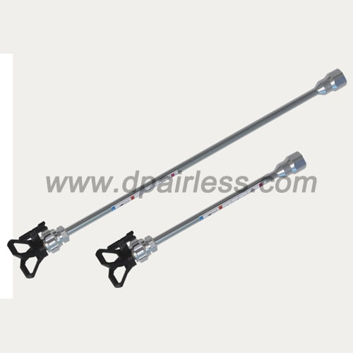DP-637LG Extension pole with safety guard