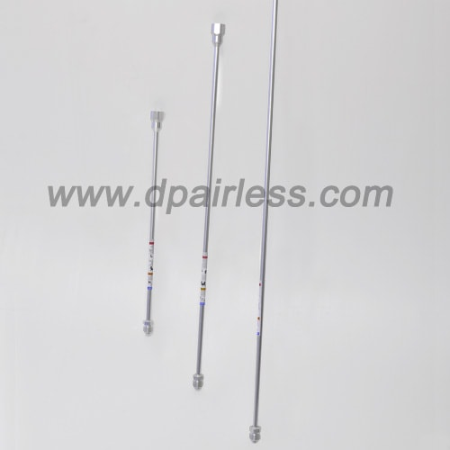 DP637LT long extension poles 15cm 20cm 25cm 50cm 75cm 100cm 150cm 200cm