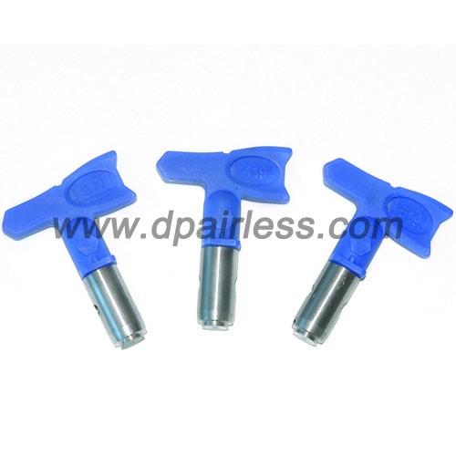 DP637TX graco racX-LTX airless tips