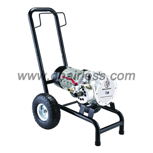 DP6382 larius dali airless paint pump