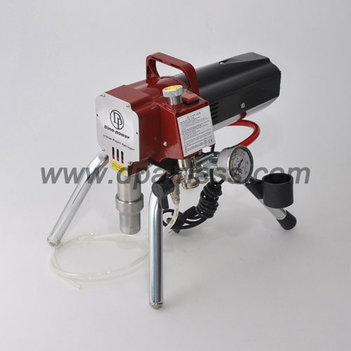 DP6385(I)DP6386(I) Airless Sprayer with Piston