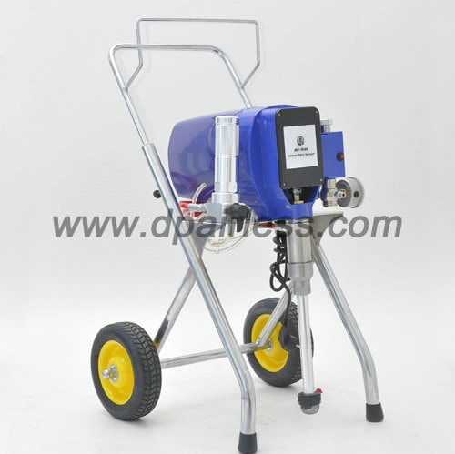 DP6387-professional-airless-paint-equipment