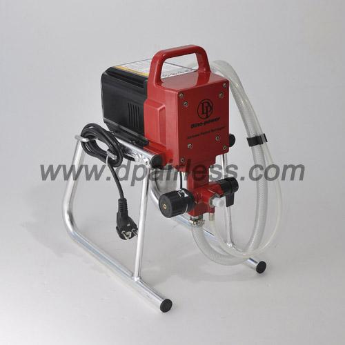 DP-6388B Портативный безвоздушный распылитель для пользователей DIY