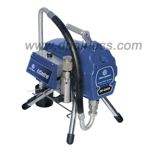 pin graco airless professional large electric sprayers on. Black Bedroom Furniture Sets. Home Design Ideas