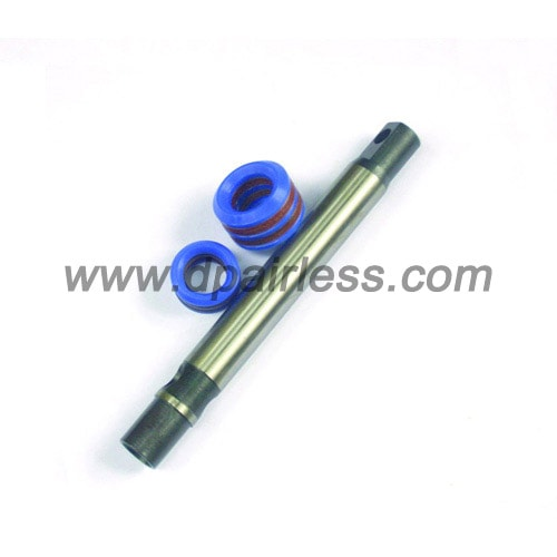 DP-6695RK piston rod & v-packings for ultra max 695 795