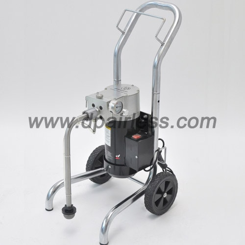 DP-6820 Electric Airless Paint Sprayer Diaphragm Pump