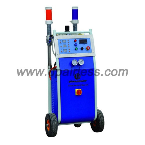 DP-FA40 Polyurethane foam spraying machines