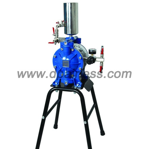 DP-K40 Low pressure double-membrane pump for fluid transfer