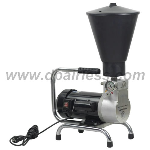 DP-6818F Electric airless sprayer diaphragm pump for spraying and injection