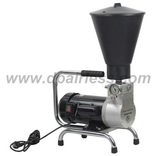 Pompe de pulvérisation de peinture airless portable DP-6818 / 6818F