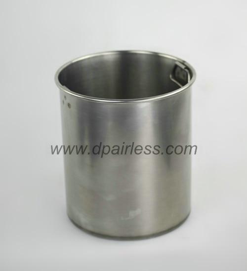 stainless steel inner tank