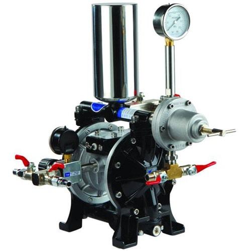 DP-K56(A26) double diaphragm pump 56L/min big output capacity