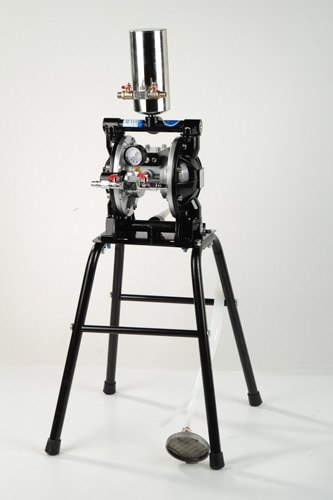 K56 standard pump