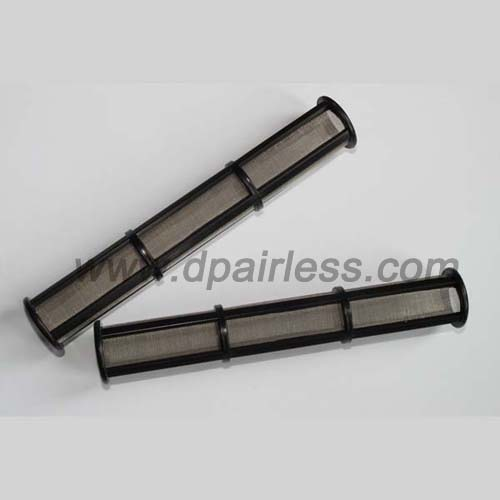 Easy Out type Long manifold filter
