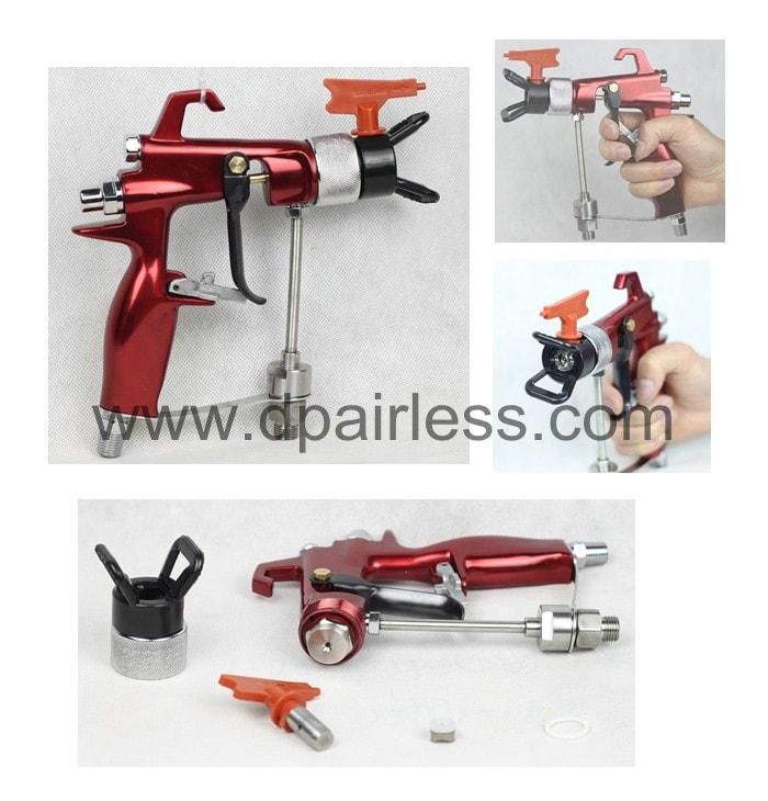 DP-G40-Air-mix-spray-gun