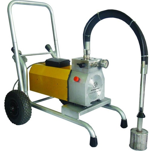 DP6860 big capacity airless paint sprayer 6L per minute