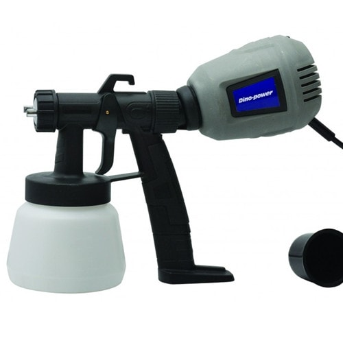DP-007 hand-held portable paint sprayer kit