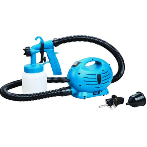 PZ-001 Electric HVLP paint sprayer kit 650w