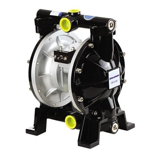 DP-K180 big capacity membrane pump for fluid transfer