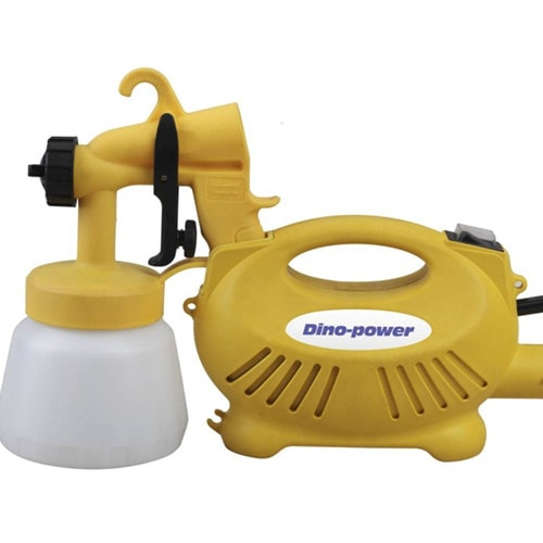DP-005 Paint Zoom Sprayer Kit