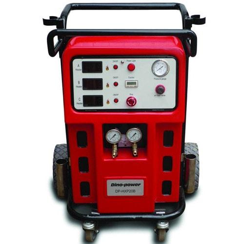 DP-HXP20B Многокомпонентное оборудование (регулируемое соотношение смешивания)