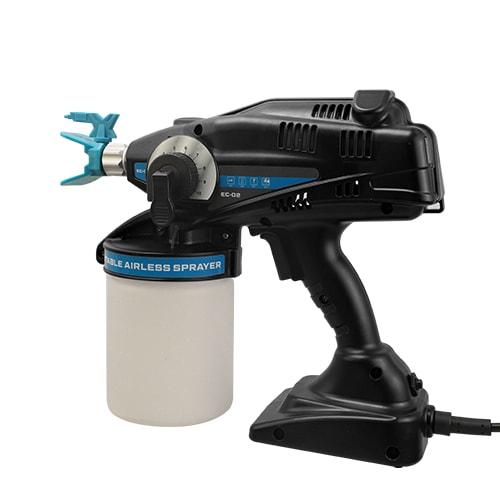 EC02-portable airless paint sprayer