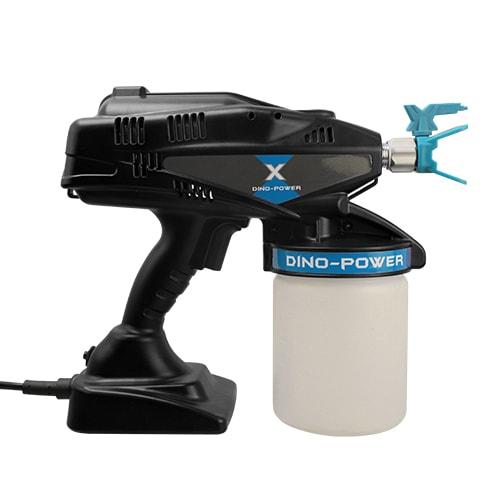 EC02-handheld airless sprayer