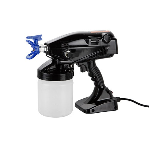 DP-EC02 Pulverizador de retoque de mano