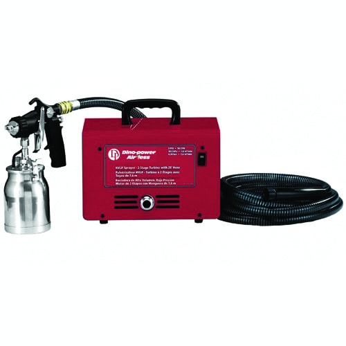 DP-TS200 Turbine HVLP paint sprayer B