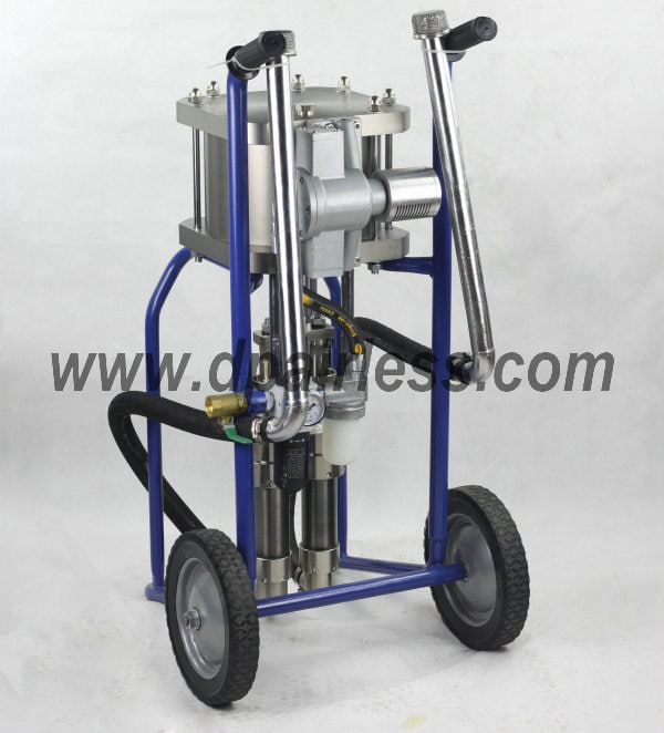 DP-4336 Plural Components Sprayer